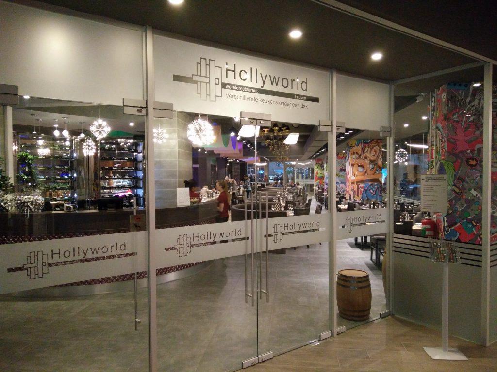 Keuken Outlet Store : Hollyworld u2013 letterquick